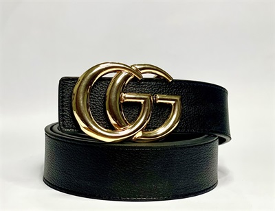 G -Golden Buckle Imported Belt