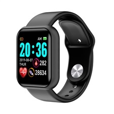 D20 FitPro Smart Watch