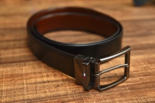 TH Rouge London Men's Belt